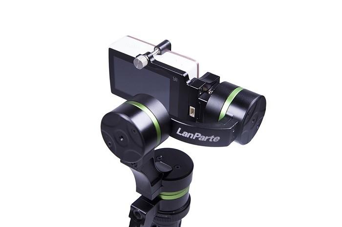 LanParte LA3D-2