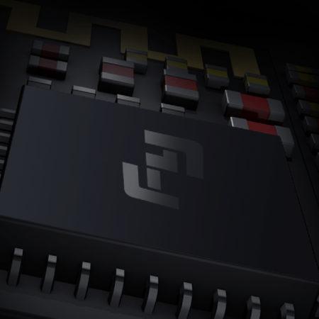 Feiyu Tech G5 Чип