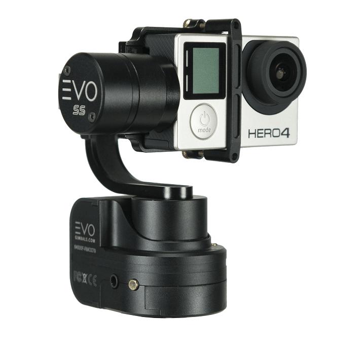 EVO SS 3