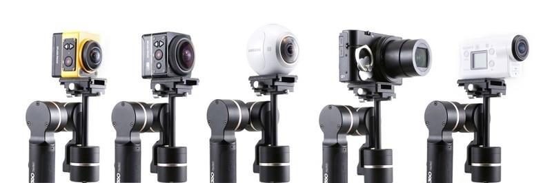 Feiyu Tech G360