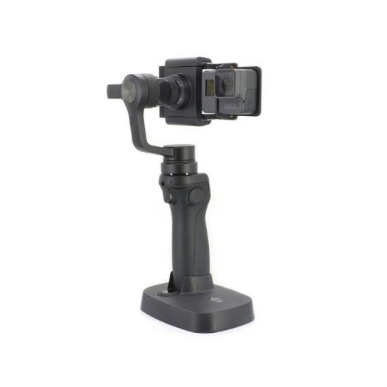 Zhiyun adapter gopro