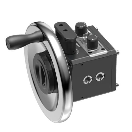 Wheel Control Module I