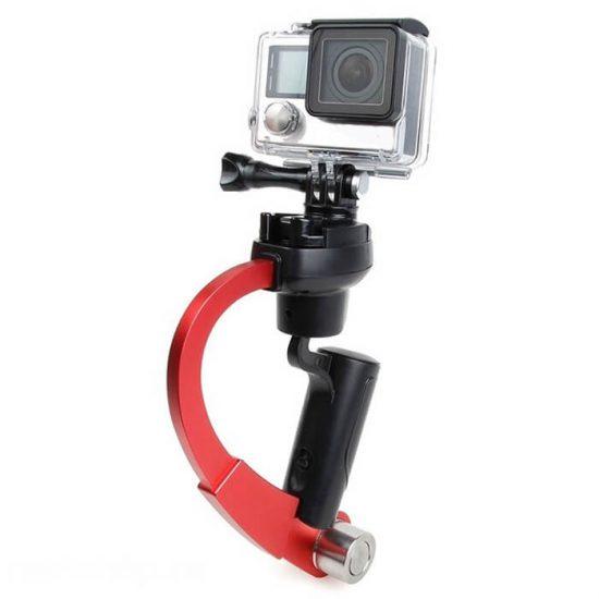 Механический стабилизатор для экшн камер