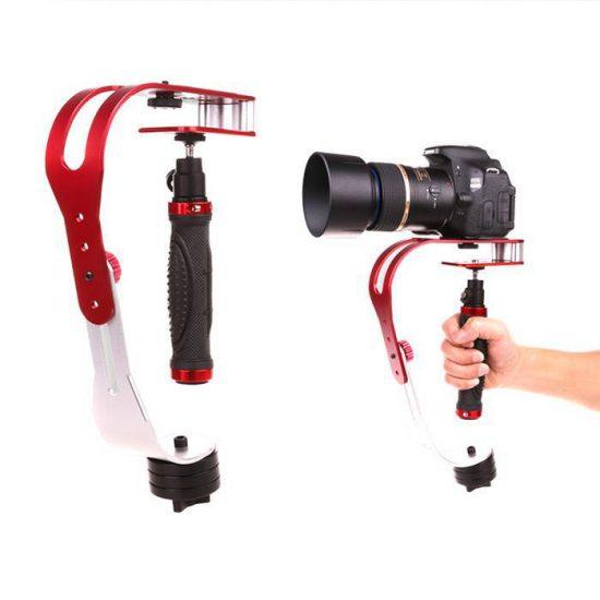 Механічний стабілізатор для камер