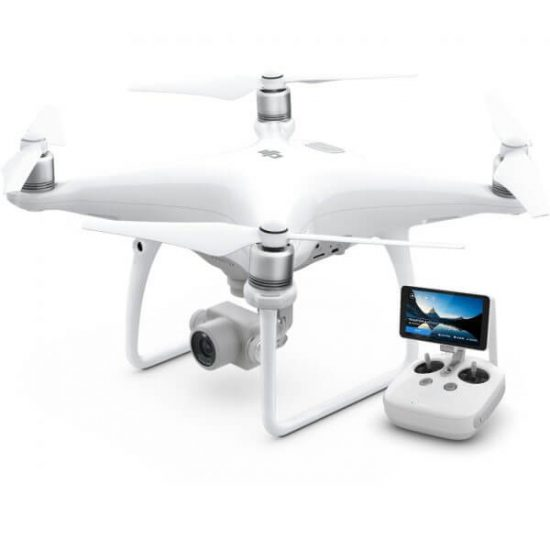 Phantom 4 Advanced+