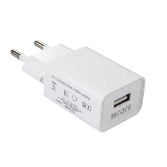 Зарядное устройство USB (EU)