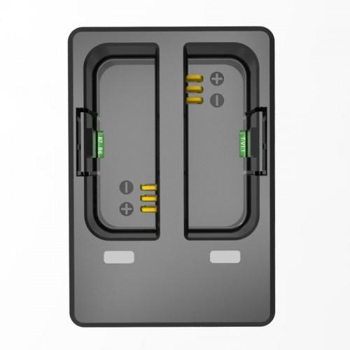 Зарядка для двух аккумуляторов SJCAM SJ6