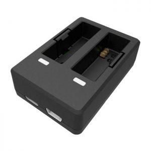 Набор: 2 аккумулятора + зарядное устройство для SJCAM SJ6