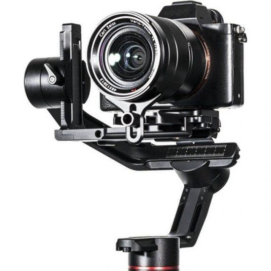 Feiyu Tech AK4000