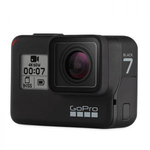 GoPro Hero 7 Black