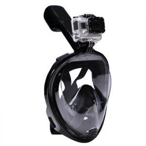 Подводная маска фулфейс