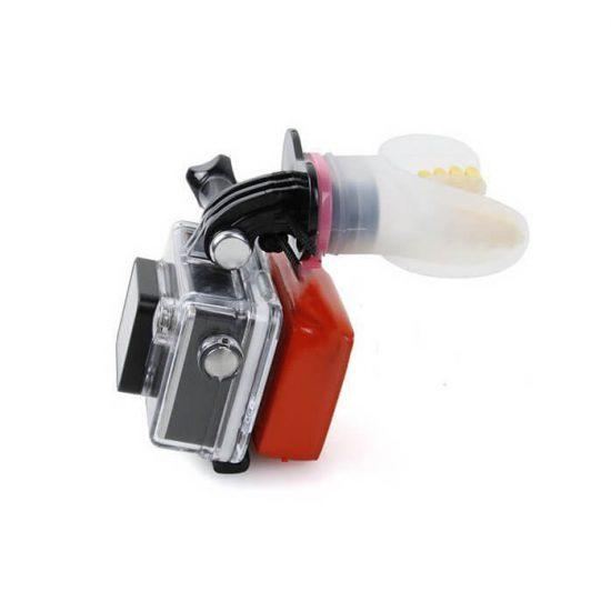 Крепление капа AC Prof для экшн камер
