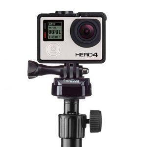 Кріплення на стійку під мікрофон GoPro