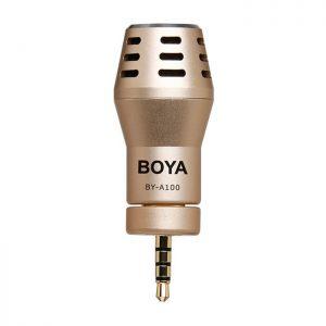 Boya BY-A100