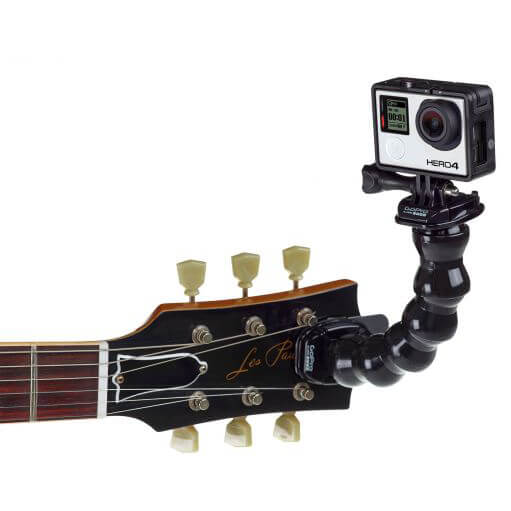 Removable instrument mounts