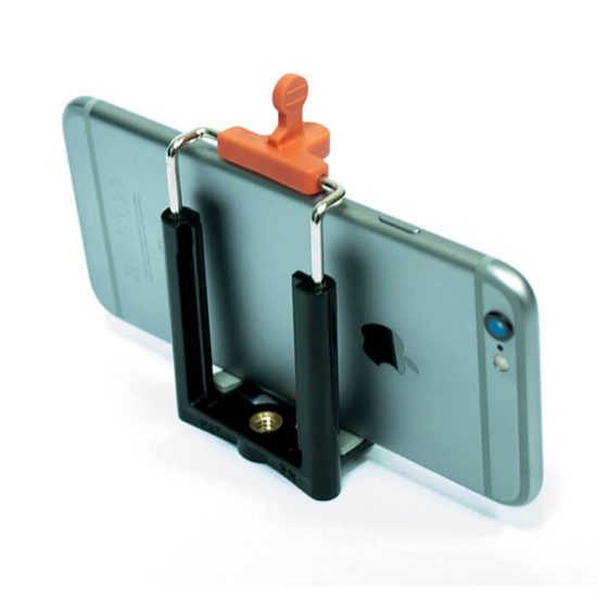 Рамка на монопод для телефона AC Prof