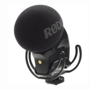 Stereo VideoMic Pro Rycote