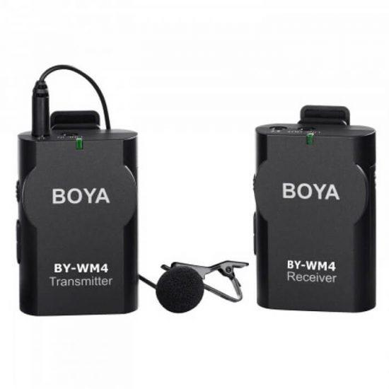 Boya BY-WM4