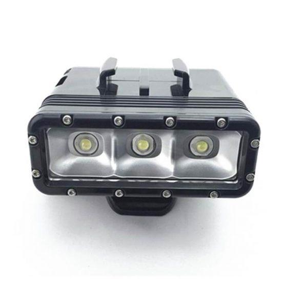 Лампа LED Telesin