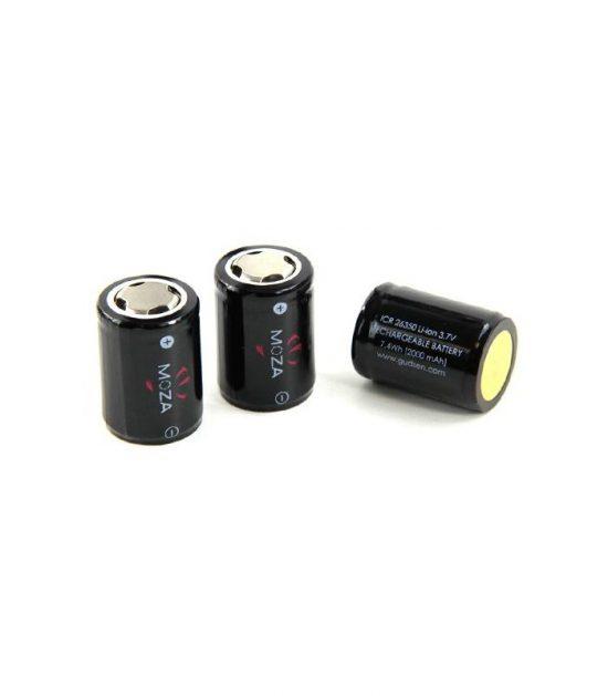 Акумулятори для Moza Air / AirCross