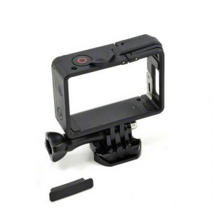 Рамка для GoPro Hero 3/3+/4 с LCD экраном
