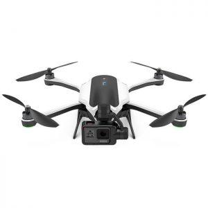 Karma Drone + камера HERO6