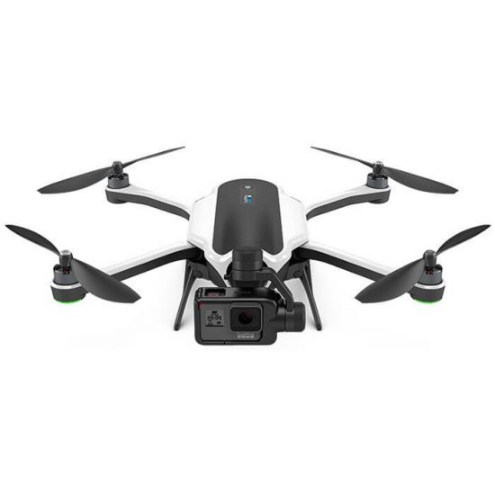 Karma Drone + камера HERO 6