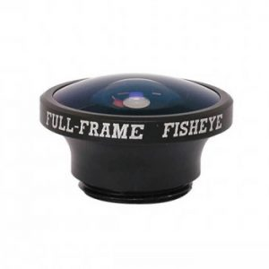 Full-Frame Fisheye
