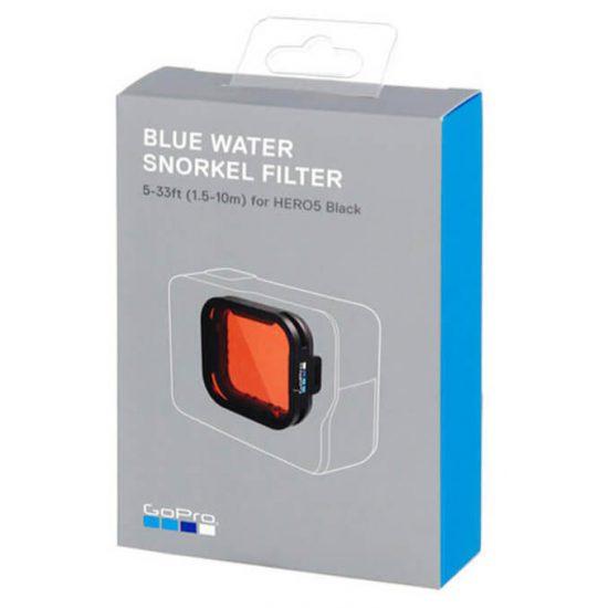 Blue Water Snorkel Filter