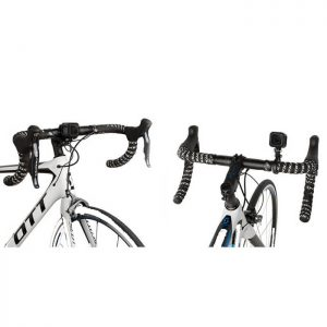 Handlebar/Seatpost Pole Mount