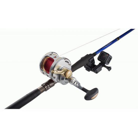GoPro Run/Rod/Bow