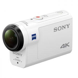 HDR-AS300 + пульт RM-LVR3