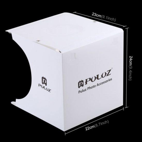 Puluz PU5022 LED