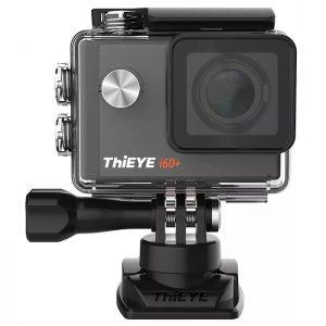 ThiEYE I60 Plus Black
