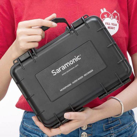Saramonic SC-8