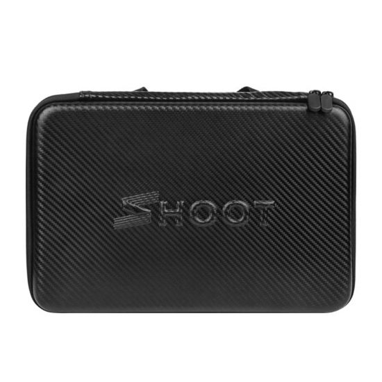 Shoot PU Collection Box
