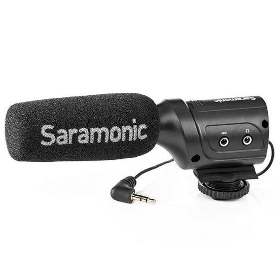 Saramonic SR-M3