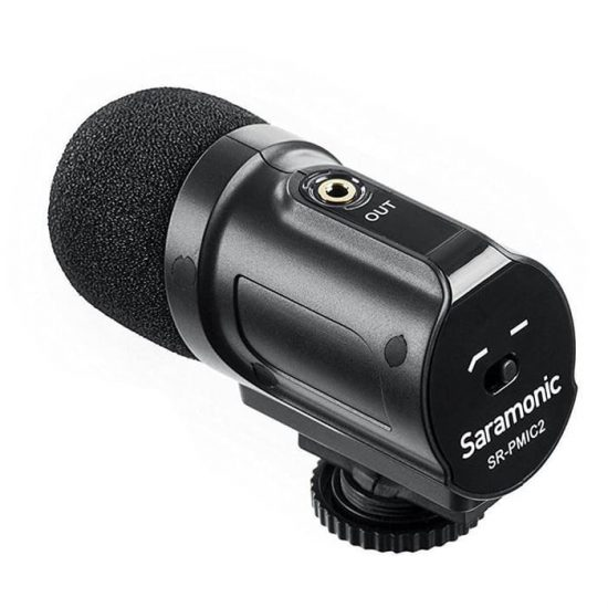 Saramonic SR-PMIC2