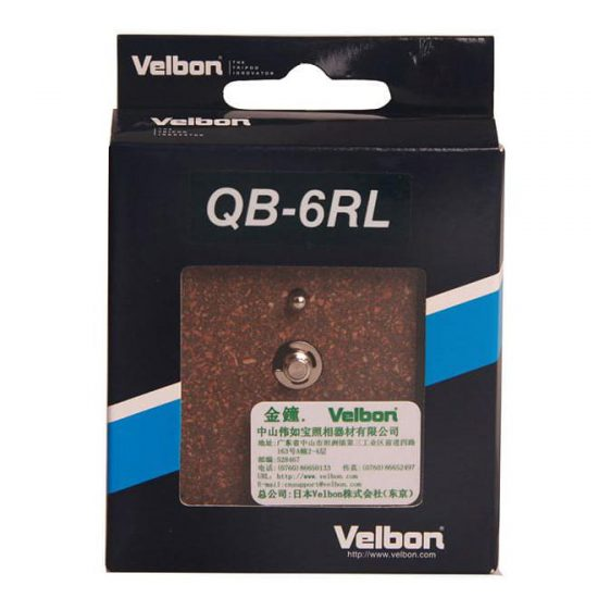 VELBON QB-6RL
