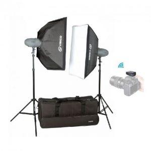 VISICO VL-300 PLUS SOFTBOX