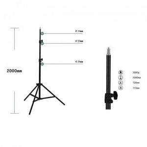Visico LS-8005 Air