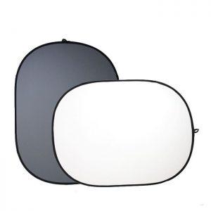 BP-028 2в1 (серый/белый)