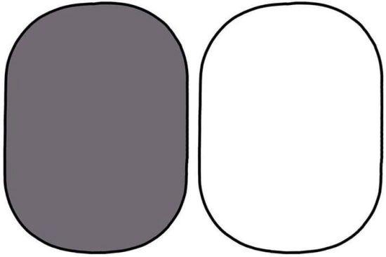 BP-028 2в1 (сірий/білий)