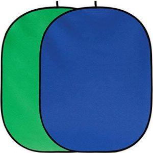 BP-028 2в1 Chroma Key (зелений/синій)