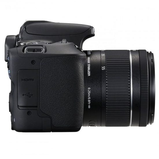 Canon EOS 200D 18-55 IS STM