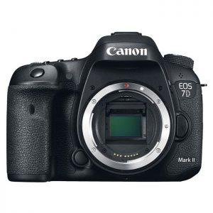 Canon EOS 7D Mark II + объектив 18-135 IS USM