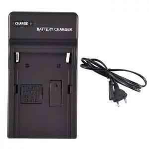 Зарядний пристрій для акумуляторів NP-FM50/70/90
