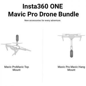Mavic Pro Bundle для Insta360