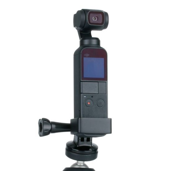 Крепление-адаптер для DJI Osmo Pocket