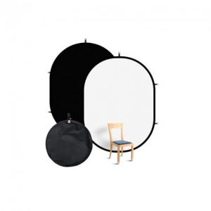 BP-028 2в1 (чорний/білий)